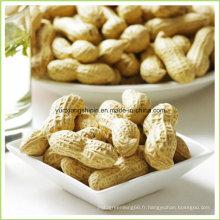 Enveloppe d'arachide rôti de nouvelle culture chinoise