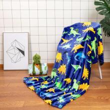 Warmes, kuschelig weiches Design für Kinderdecke