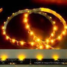 Billig Fabrik führte Streifen flexibel RGB LED Streifen Licht 335 LED Streifen