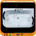Acrylic Hydro Massage Bathtub (CL-337)