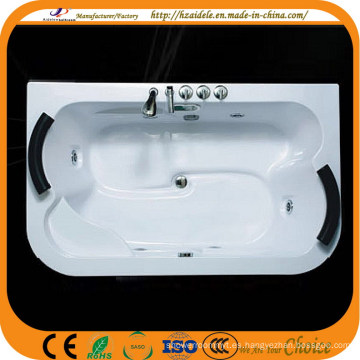 Bañera de hidromasaje acrílica (CL-337)