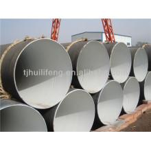 Ciment carton soudure acier pipe Chine