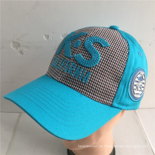 New Fashion Era Sports Caps com Spandex Sweatband