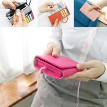 Portefeuille Smartphone Smartphone de nouvelle mode