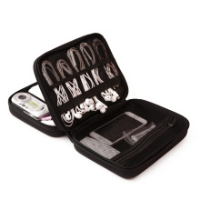 SHBC Portable Universal Cable Electronics Travel Bag Accessory Organiser Case Organizer