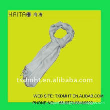solid twill scarf---pashmina wool scarves