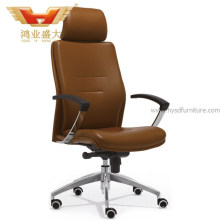 Luxury Executive Commercial Leather Office Chair (HY-117A)