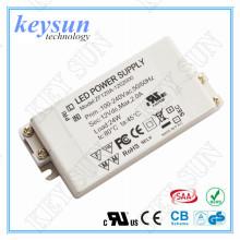 12v 2a LED-Treiber AC-DC Konstantspannungs-LED-Treiber, UL für LED-Streifen