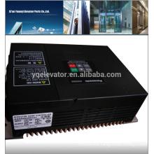 Panasonic elevator inverter AAD03020DT01 panasonic inverter, elevator frenquency inverter