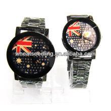 Montre-bracelets britanniques pour homme JW-13