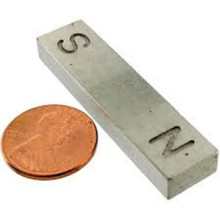 Hochwertige Hersteller Versorgung Alnico Teaching Magnet
