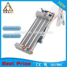 Elemento calefactor PTC
