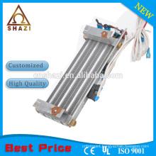 PTC heating element