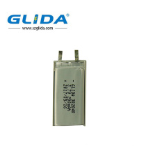 Lipo 3.7V 200mAh rechargeable lithium ion polymer battery