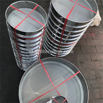 Layar Stainless Steel Wire Mesh