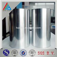 Moisture Proof silver mirror metallized polyester film