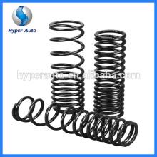 Molas de bobina de alta qualidade de alta qualidade Custom for Shock Absorber