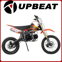 Upbeat 125cc Dirt Bike для продажи Дешевый 17/14 Колесо Crf50