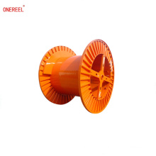 Metal Corrugated Spool Reel