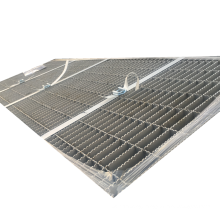 grill grate stainless steel catwalk steel grating stainless steel grating price