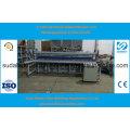 Автоматическая Гибочная машина для Пластичного листа 6000мм Zw6000