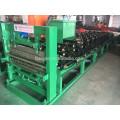 Una sola capa de CNC Color rodillo de acero que forma la máquina / máquina de prensa de acero / máquina de azulejos de techo