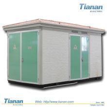 Power Transmission/Supply Substation, Prefabricated Substation, Combined Substation, Smart Package Substation