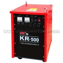 KR Series Thyristor MIG Welder