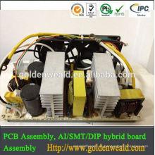 Hochleistungs-pcba OEM-Hersteller gps pcba Waschmaschine pcba
