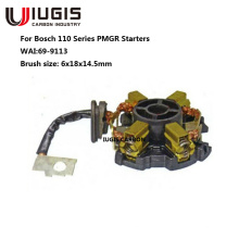 69-9113 Bosch 110 Series Pmgr Starters Parts Motor Brush and Holder