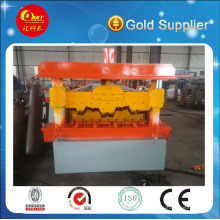 High Quality Deck Roll Forming Machines (HKY)