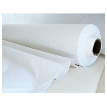 Woven Peach Skin 100% Polyester Single/Double Brushed Microfiber Fabric for Dye Sublimation Print