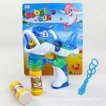 Brinquedos de verão Bubble Gun com água de bolha (h8527028)