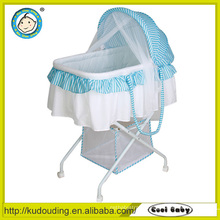 New en1888 luxury design travel system 3 in 1 baby cot baby cradle baby stroller