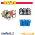 Máquina de soldadura ultra-sônica eficaz na redução de custos do fio 2000w automática para a bateria de lítio