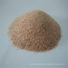 Yellow Quartz Sand/Silica/Quartz Sand