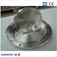 Deslizamento de aço inoxidável na flange como por (1.4547, X2NiCrMoCu20-18-7)