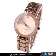 convex surface watch for women simple watch