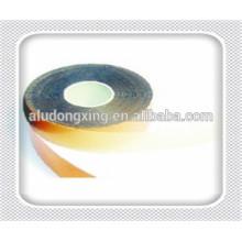 3003 rodillo de aluminio de la cinta adhesiva de 0.04mm