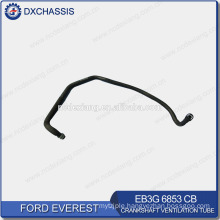 Genuine Everest Crankshaft Ventilation Tube EB3G 6853 CB