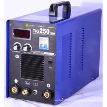 DC Inverter TIG and MMA Welding Equipment TIG250as