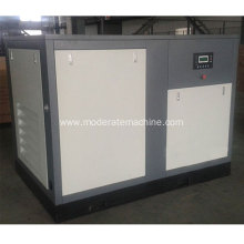 90kw screw type air compressor
