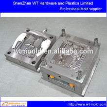 high quality plastic injection moulding service