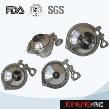 Сварной обратный клапан из нержавеющей стали (JN-NRV2001)