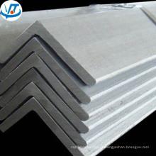 Barra de ângulo inoxidável 60x60x5mm barra de ângulo inoxidável 60x60x5mm
