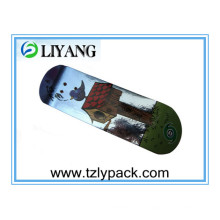 Película adesiva para madeira skate