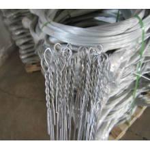 Single Loop Bale Ties Wire