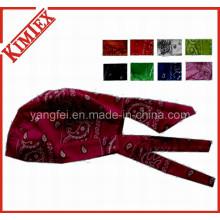 Wholesale Cheap Promotion Cotton Bandana Cap