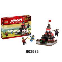 Bloque de construcción de Good Quanlity Toy Ninjago (184PCS) (903983)