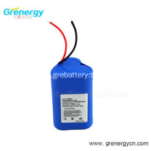 12 volts Rechargeable 3 cellules au Lithium Ion rechargeable